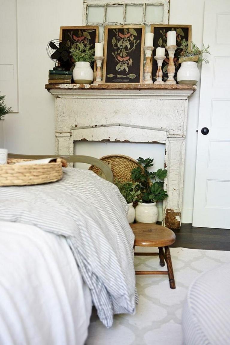 13 Best Rural Farmhouse Bedroom Decor Ideas