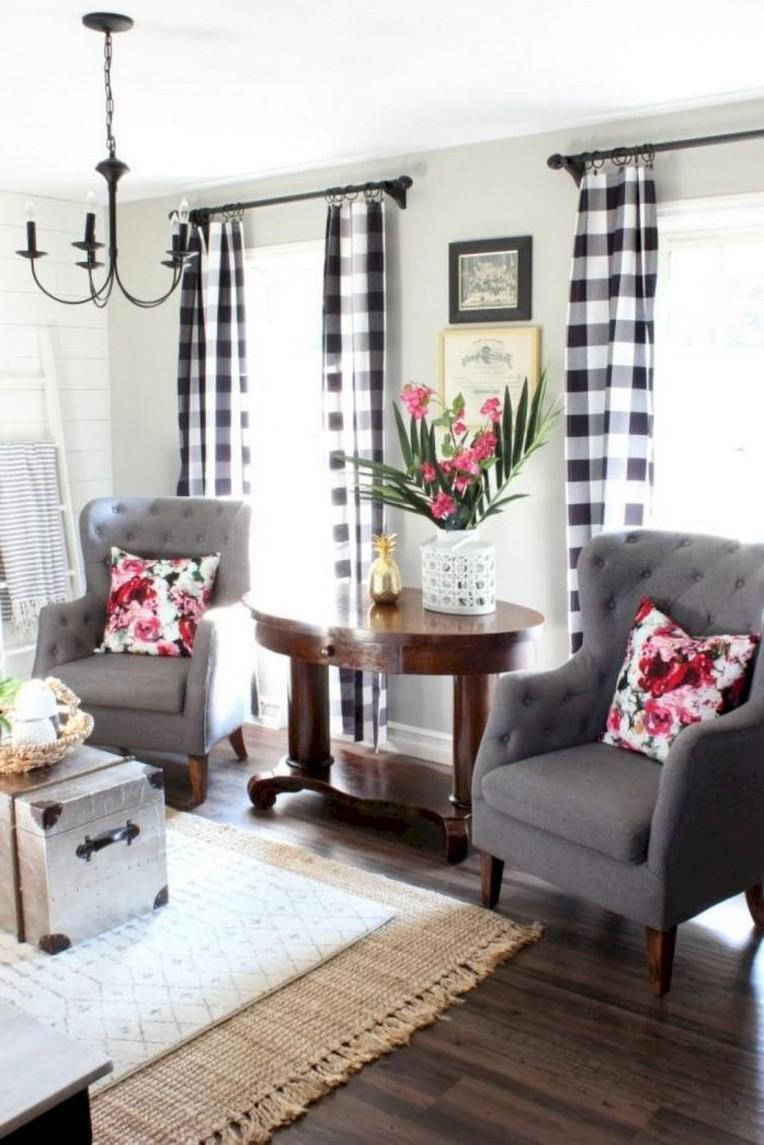 remarkable florida design living room ideas | 40+ Remarkable Living Room Curtain Ideas Comfortable ...