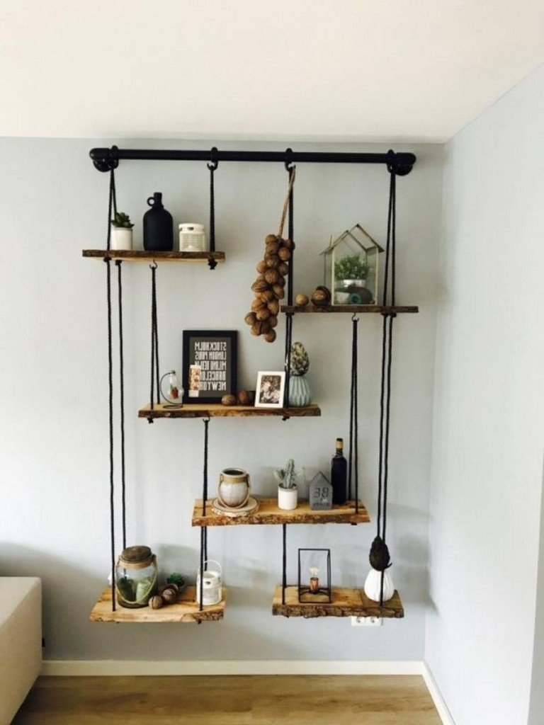 11 Easy Diy Projects For Your Apartment Ideas